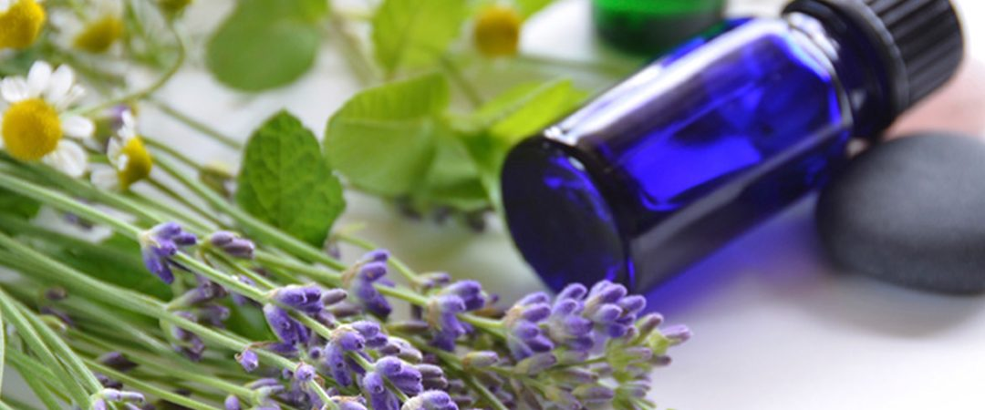 Balancing your Emotions with Aromatherapy