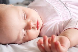 Blends to help your baby sleep